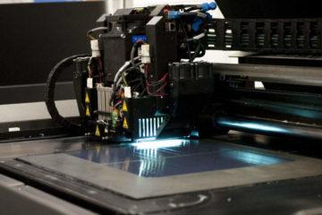 3D-печать в деле реставрации старинных автомобилей